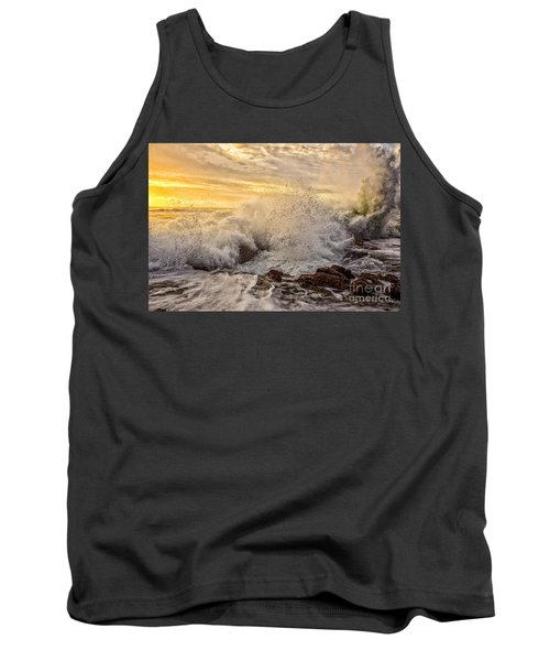 Thor's Wave Tank Top