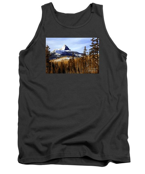 Three Fingered Jack Tank Top