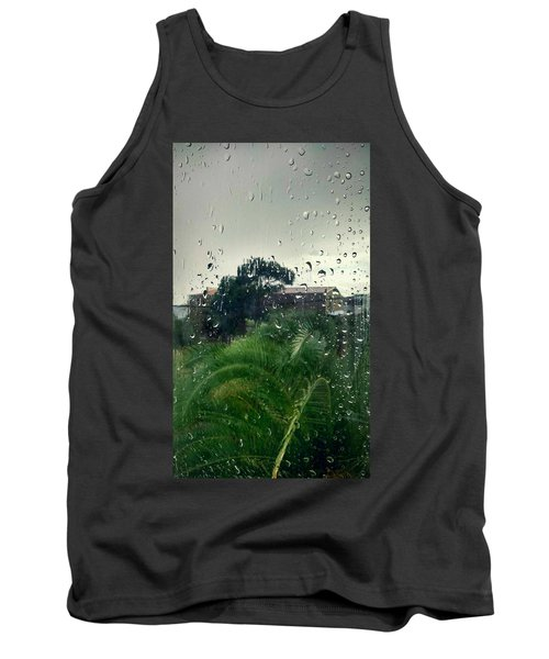 Through The Looking Glass Tank Top by Persephone Artworks