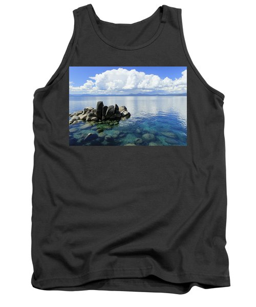 Thunderclouds Tank Top