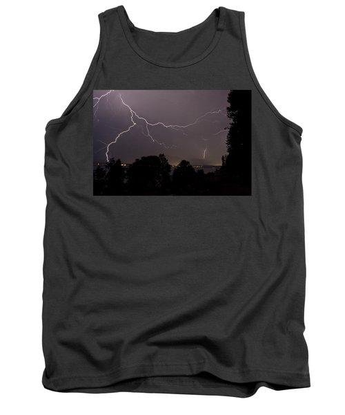 Thunderstorm II Tank Top
