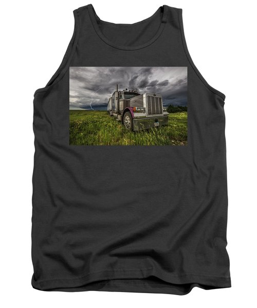 Thunderstruck Tank Top