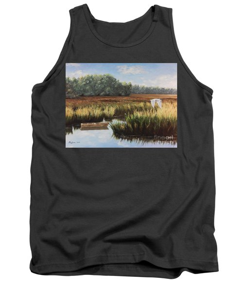 Tidal Creek Tank Top