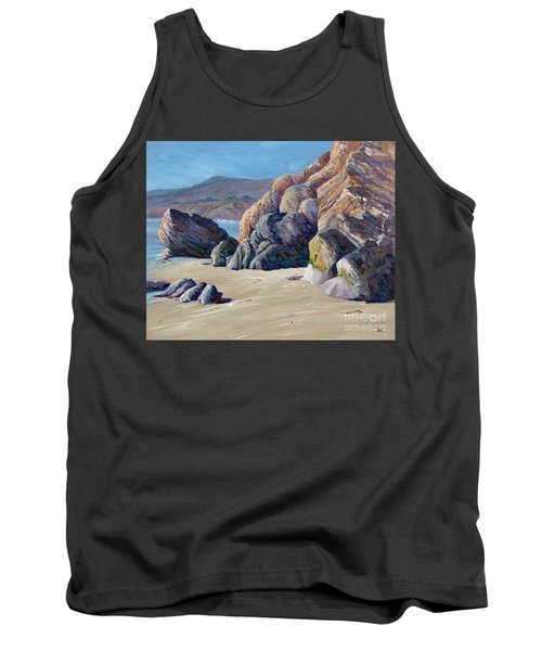 Tidal Shift Tank Top