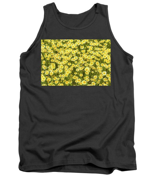 Tidy Tips Tank Top by Marc Crumpler