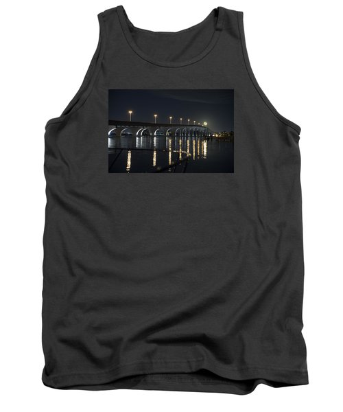 Tierra Verde Bridge Tank Top