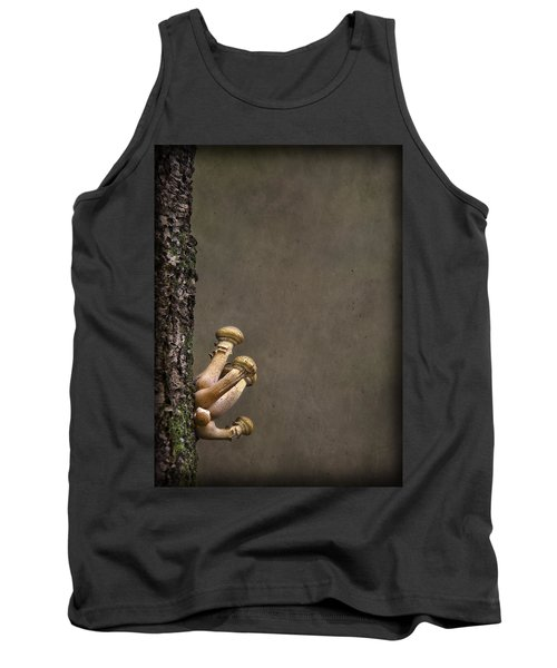 Ties That Bind Tank Top