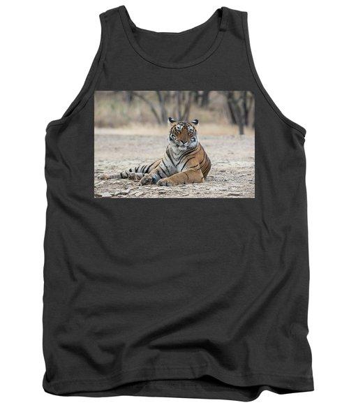 Tigress Arrowhead Tank Top