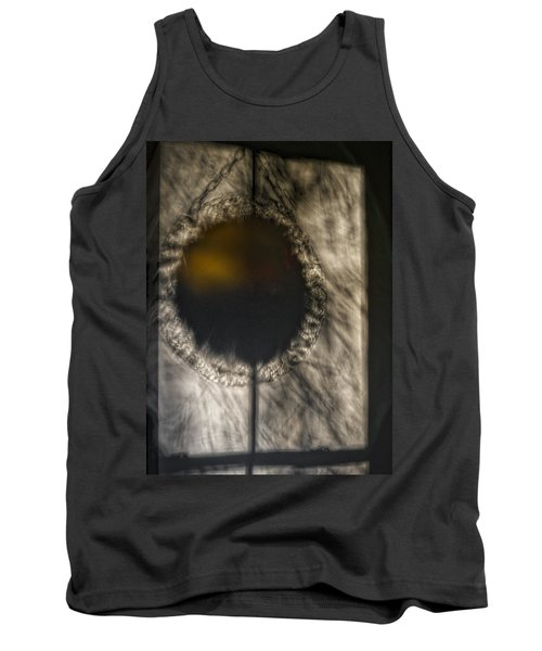 Time And Emotions Tank Top