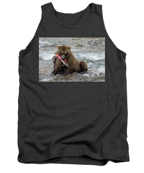 Time For Lunch Tank Top