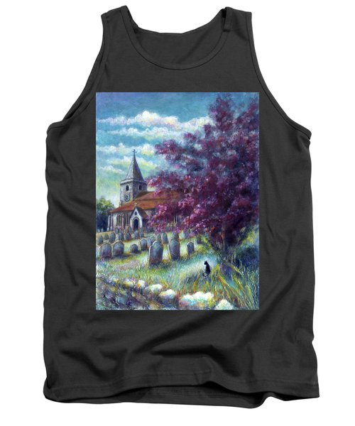 Time Our Companion Tank Top