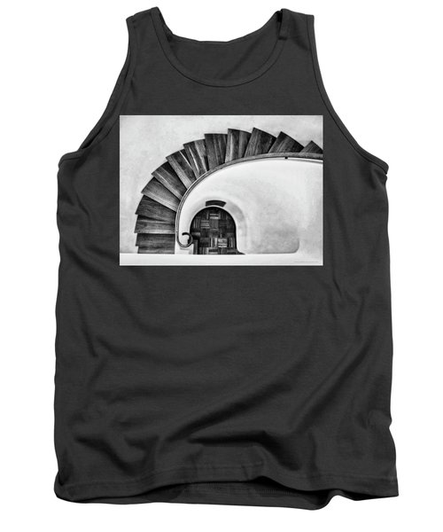 Time Passages Tank Top
