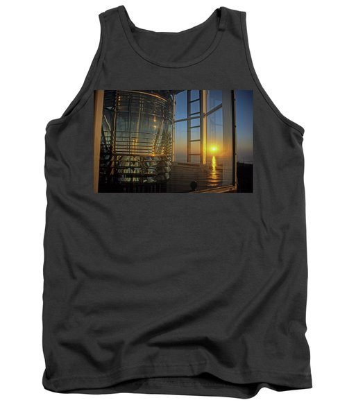 Time To Go To Work Tank Top