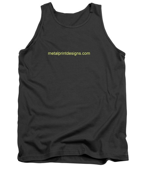Title Tank Top