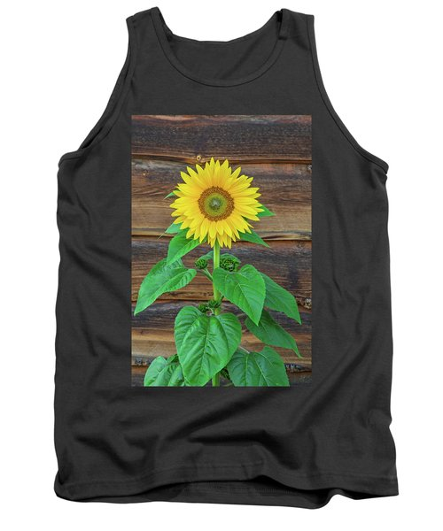To Love And Be Loved Is To Feel The Sun From Both Sides.  Tank Top