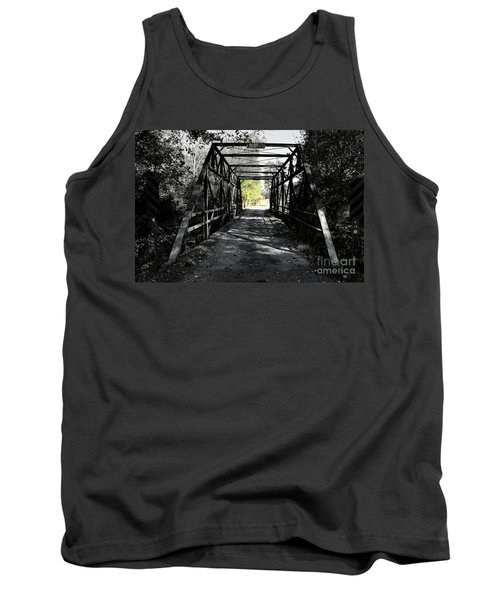 To The Otherside Tank Top