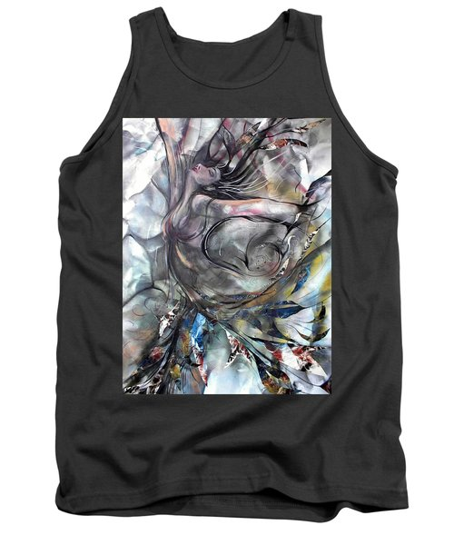 To The Tree Tank Top
