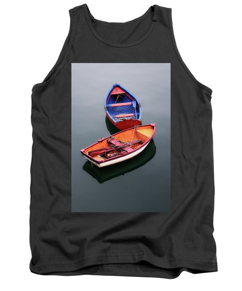 Together Tank Top
