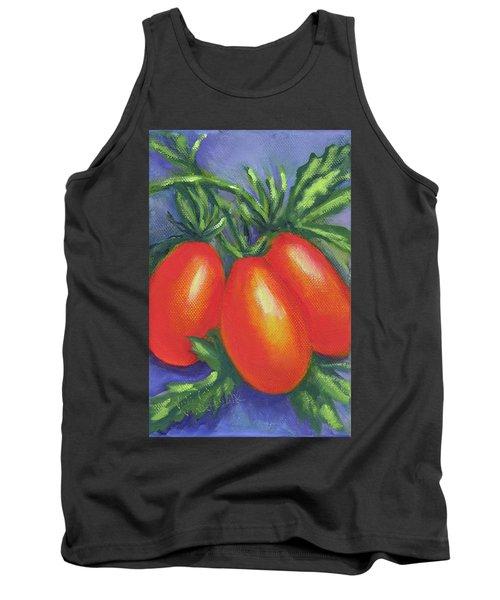 Tomato Roma Tank Top