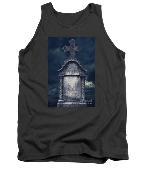 Tombstone Tank Top