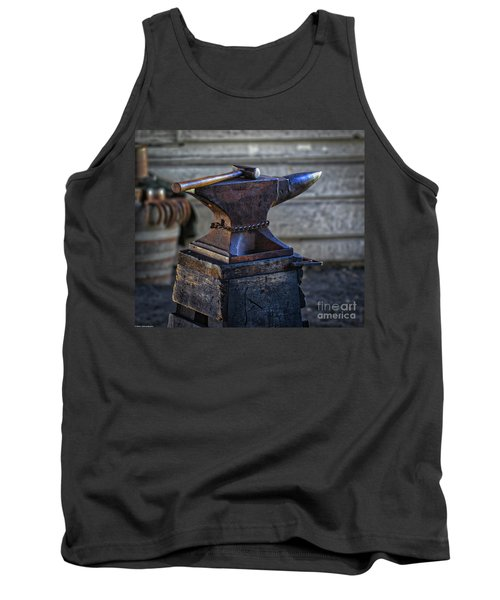 Tools Of The Trade Tank Top
