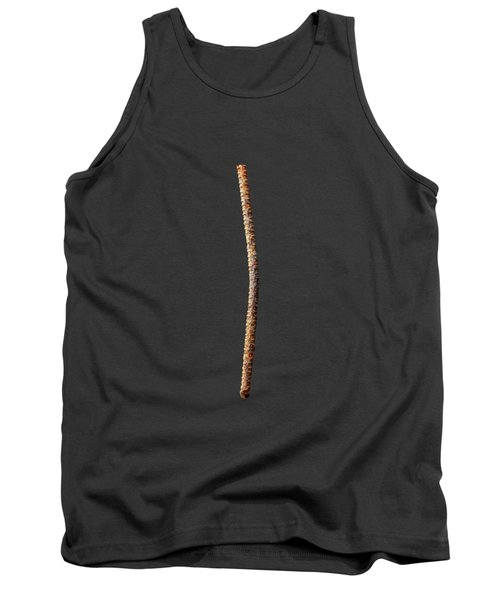Tools On Wood 54 Tank Top