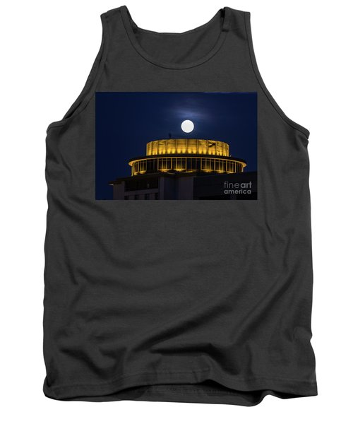 Top Of The Capstone Tank Top