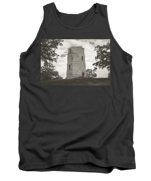 Top Of The Hill Tank Top