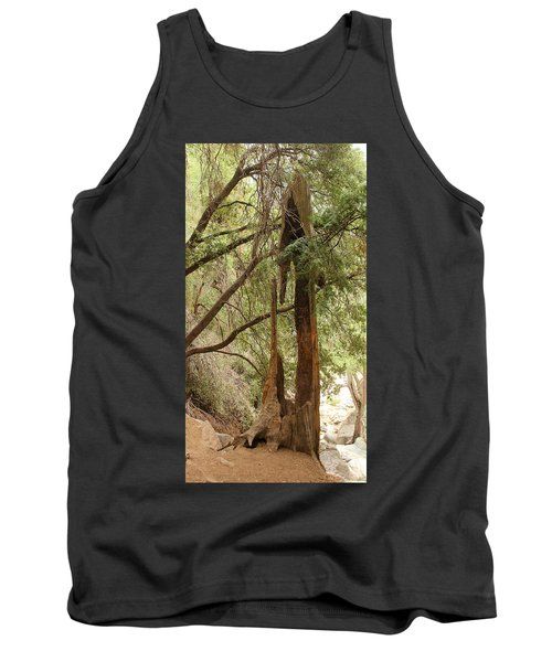 Totem Made By Nature Tank Top