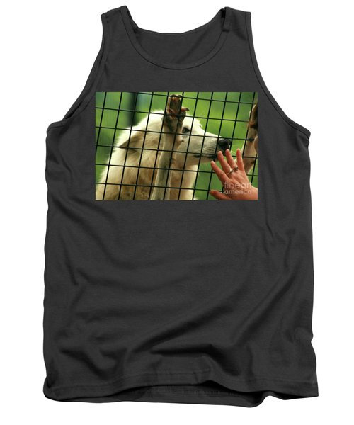 Touch Tank Top