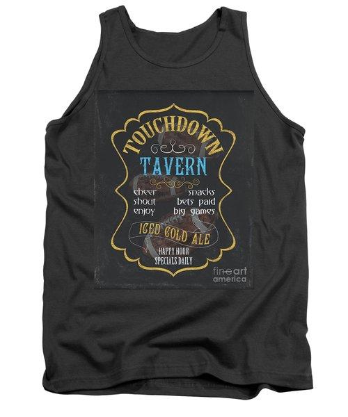 Touchdown Tavern Tank Top