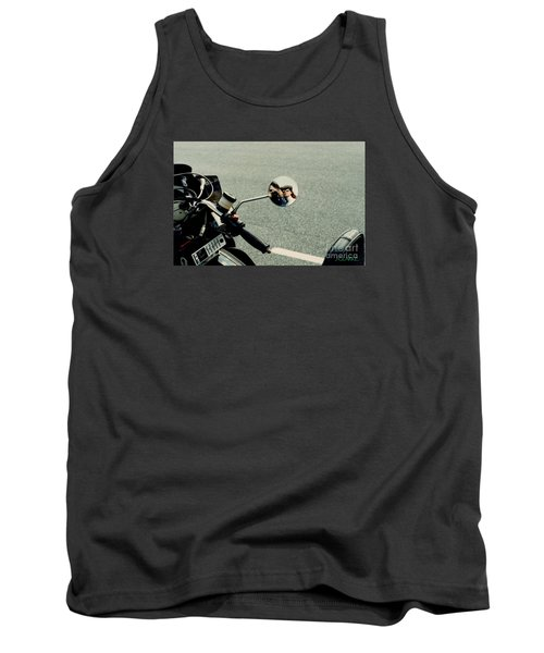 Touring With Your Honey Tank Top