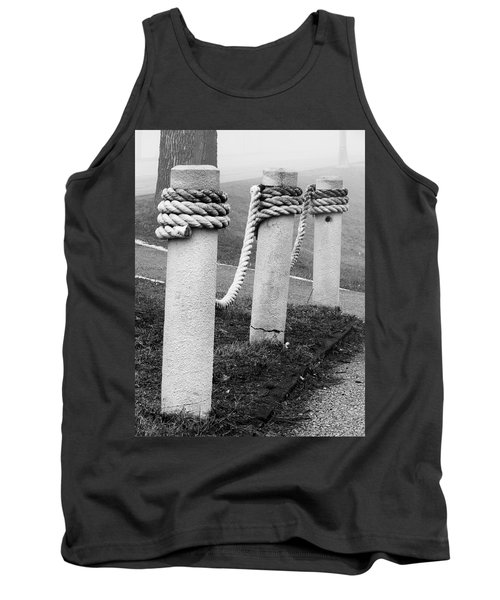 Tow The Line Tank Top
