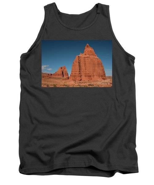 Tower Of The Sun And Moon Tank Top