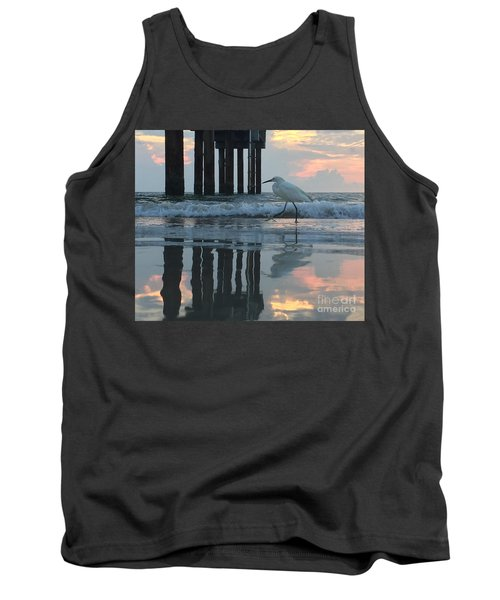 Tranquil Reflections Tank Top