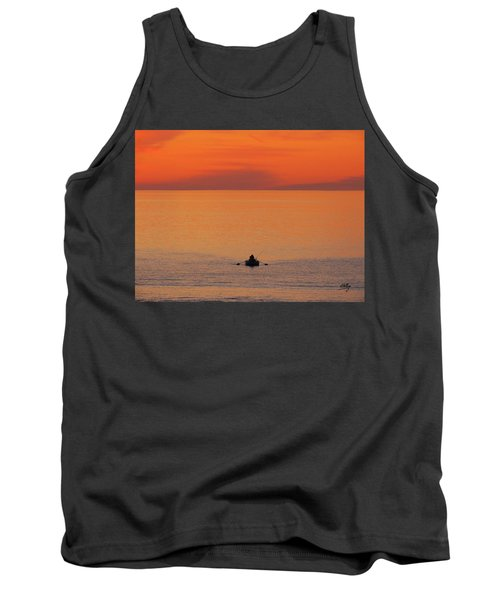 Tranquililty Tank Top