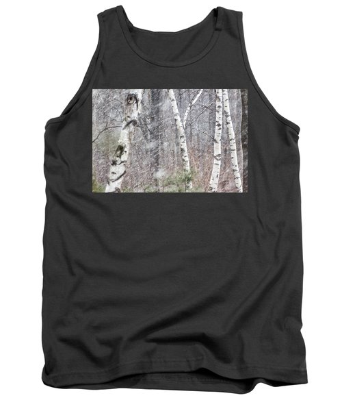 Transition, Spring Squall 3 - Tank Top