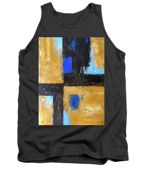 Trapped Tank Top