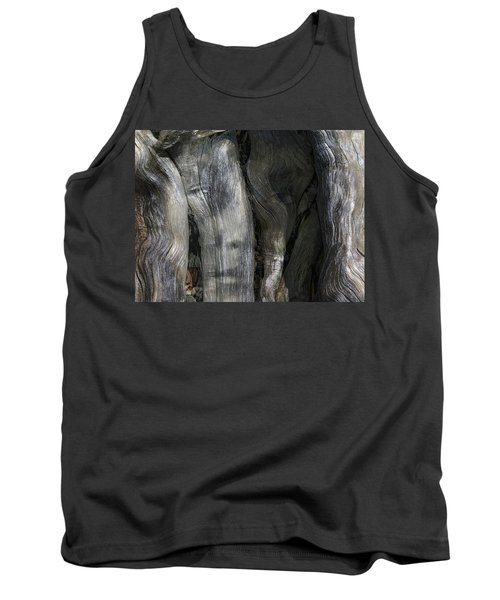Tank Top featuring the photograph Tree Memories # 20 by Ed Hall