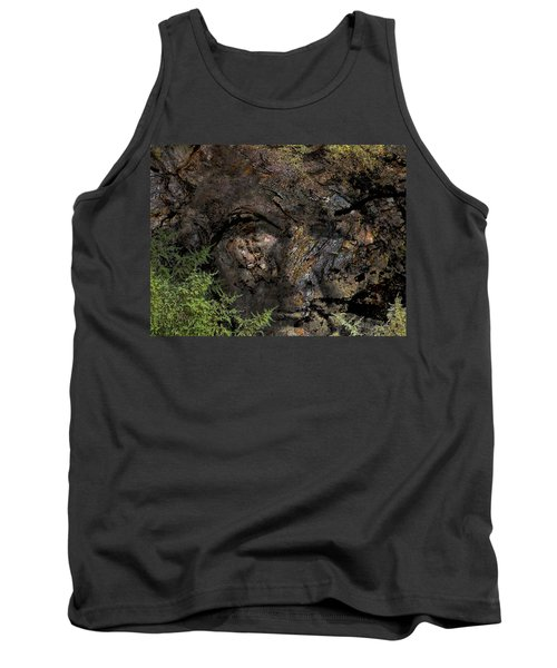 Tank Top featuring the photograph Tree Memories # 27 by Ed Hall