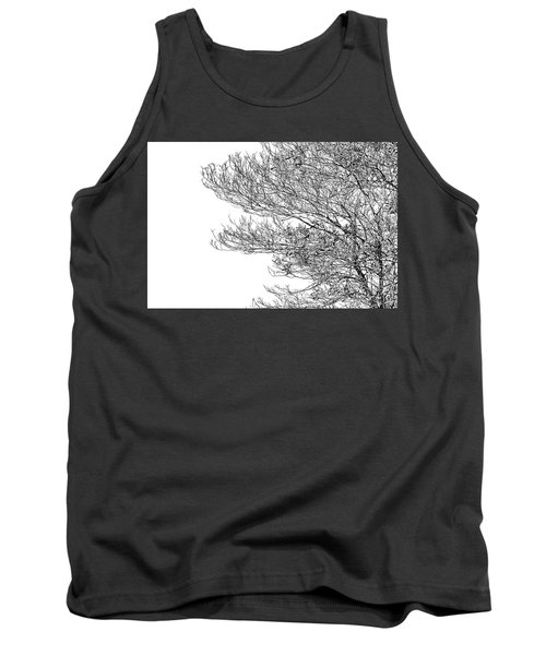 Tree No. 7-2 Tank Top