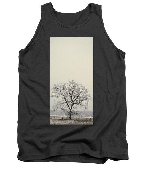 Tree#1 Tank Top by Susan Crossman Buscho