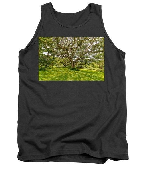 Treebeard Tank Top