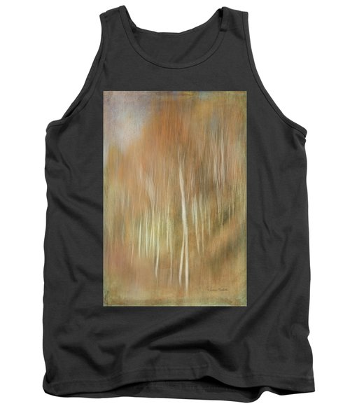 Trees Ethereal Tank Top