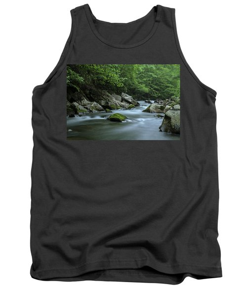 Tremont Tank Top