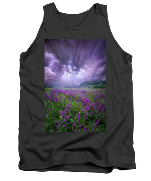 Trials And Tribulations Tank Top