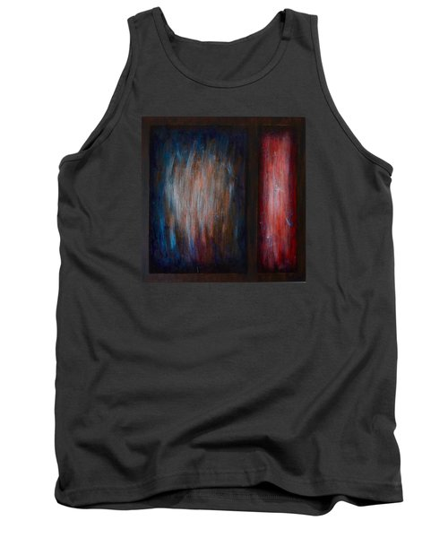 Tribute To M.r. Tank Top