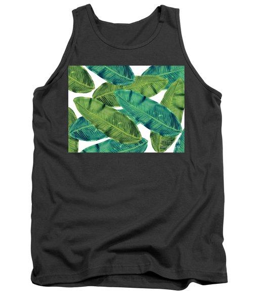 Tropical Colors 2 Tank Top