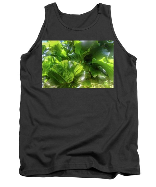 Tropical Forest Tank Top