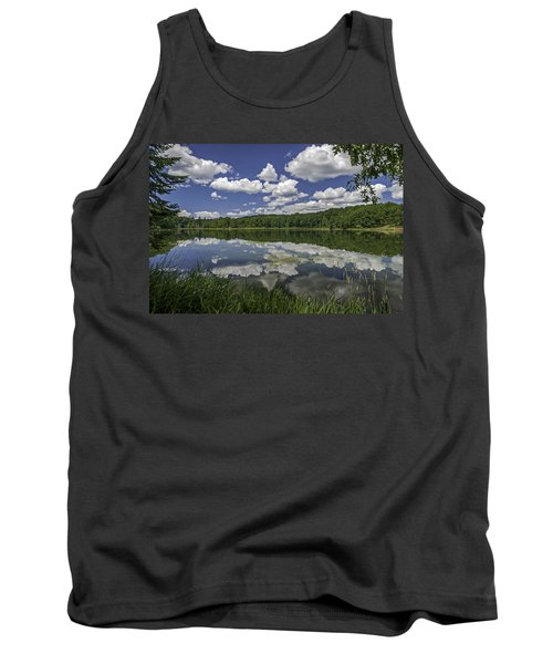 Trout Lake Tank Top